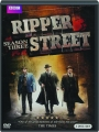 RIPPER STREET: Season Three - Thumb 1