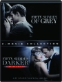 FIFTY SHADES 2-MOVIE COLLECTION - Thumb 1