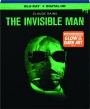 THE INVISIBLE MAN - Thumb 1
