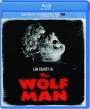 THE WOLF MAN - Thumb 1