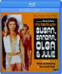 MY NIGHTS WITH SUSAN, SANDRA, OLGA & JULIE - Thumb 1