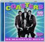 THE COASTERS: 34 Massive Hits - Thumb 1