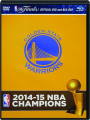 2014-15 NBA CHAMPIONS: Golden State Warriors - Thumb 1