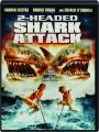 2-HEADED SHARK ATTACK - Thumb 1