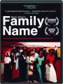 FAMILY NAME - Thumb 1