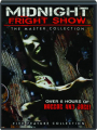 MIDNIGHT FRIGHT SHOW: The Master Collection - Thumb 1