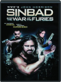 SINBAD AND THE WAR OF THE FURIES - Thumb 1
