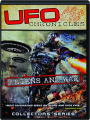 UFO CHRONICLES: Aliens and War - Thumb 1