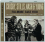 CROSBY, STILLS, NASH & YOUNG: Fillmore East 1970 - Thumb 1