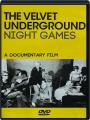 THE VELVET UNDERGROUND: Night Games - Thumb 1