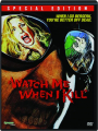 WATCH ME WHEN I KILL - Thumb 1