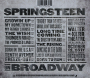 SPRINGSTEEN ON BROADWAY - Thumb 2