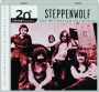 THE BEST OF STEPPENWOLF: 20th Century Masters - Thumb 1