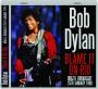 BOB DYLAN: Blame It on Rio - Thumb 1