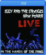 IGGY AND THE STOOGES: Raw Power Live - Thumb 1