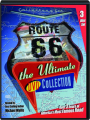 ROUTE 66: The Ultimate DVD Collection - Thumb 1