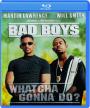 BAD BOYS - Thumb 1