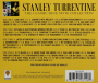 STANLEY TURRENTINE: The Classic Blue Note Collection - Thumb 2