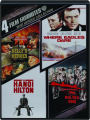 WAR HEROES COLLECTION: 4 Film Favorites - Thumb 1