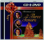 CHRISTMAS WITH THE THREE TENORS - Thumb 1