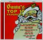 SANTA'S TOP 10 FAVORITES - Thumb 1