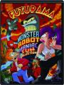 FUTURAMA: Monster Robot Maniac Fun Collection - Thumb 1