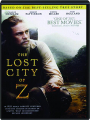 THE LOST CITY OF Z - Thumb 1