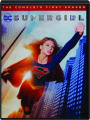 SUPERGIRL: The Complete First Season - Thumb 1