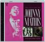 JOHNNY MATHIS: The Heart of a Woman / Feelings - Thumb 1