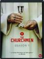 THE CHURCHMEN: Season 1 - Thumb 1