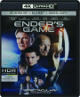 ENDER'S GAME - Thumb 1