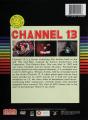 CHANNEL 13 - Thumb 2