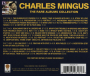 CHARLES MINGUS: The Rare Albums Collection - Thumb 2