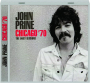 JOHN PRINE, CHICAGO '70: The Early Sessions - Thumb 1