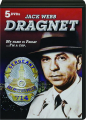 DRAGNET - Thumb 1