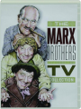 THE MARX BROTHERS TV COLLECTION - Thumb 1