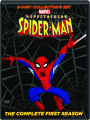 THE SPECTACULAR SPIDER-MAN: The Complete First Season - Thumb 1