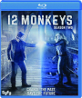 12 MONKEYS: Season Two - Thumb 1