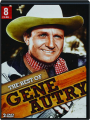 THE BEST OF GENE AUTRY: 8 Films - Thumb 1