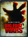 BIGFOOT WARS - Thumb 1