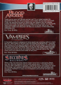 BLOOD ANGELS / VAMPIRES--OUT FOR BLOOD / SUCCUBUS--HELL-BENT - Thumb 2