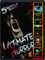 ULTIMATE HORROR: 5 Horror Movies - Thumb 1