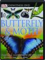 BUTTERFLY & MOTH: DK Eyewitness - Thumb 1