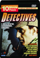 DETECTIVES: 10 Movie Pack - Thumb 1