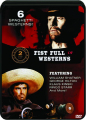 FIST FULL OF WESTERNS: Collector's Edition - Thumb 1
