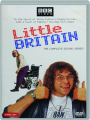 LITTLE BRITAIN: The Complete Second Series - Thumb 1