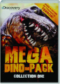 MEGA DINO-PACK: Collection One - Thumb 1