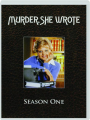 MURDER, SHE WROTE: Season One - Thumb 1