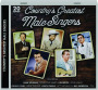 COUNTRY'S GREATEST MALE SINGERS - Thumb 1