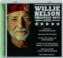 WILLIE NELSON GREATEST HITS LIVE - Thumb 1